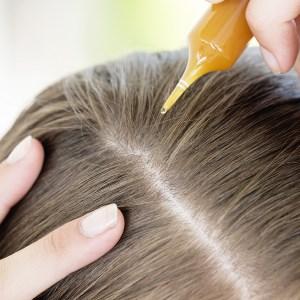 Специальные процедуры для волос